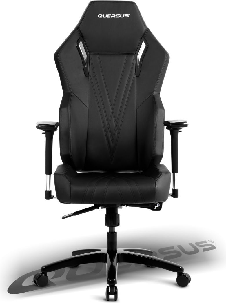 Fotel Quersus VAOS 503 (Czarny) 1