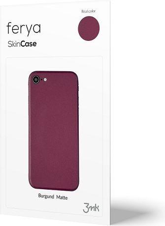 3MK Ferya SkinCase iPhone 8 1