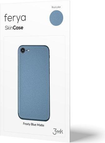 3MK Ferya SkinCase iPhone 5/5S/SE 1