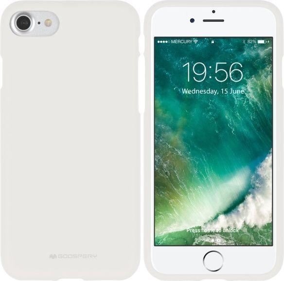 Mercury Soft N950 Note 8 biały/white 1