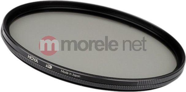 Filtr Hoya Polaryzacyjny kołowy HD-serie 58mm (YHDPOLC058) 1