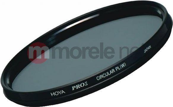 Filtr Hoya Polaryzacyjny kołowy Pro 1 58mm (YDPOLCP058) 1