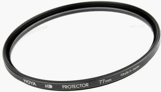 Filtr Hoya Protector HD-Serie 77mm (YHDPROT077) 1