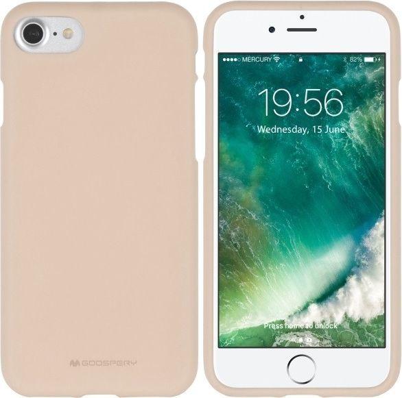 Mercury Mercury Soft Huawei Mate 10 różowo-pias kowy /pink sand 1
