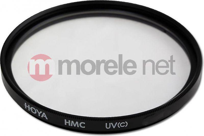 Filtr Hoya UV (C) HMC 72 MM (Y5UVC072) 1