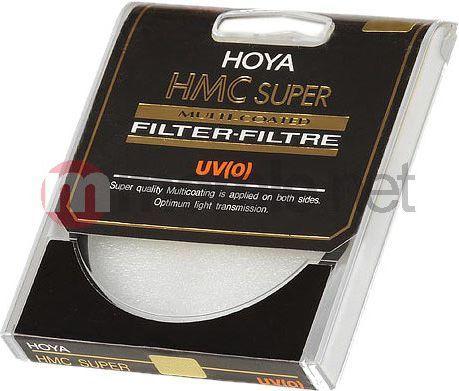 Filtr Hoya UV Pro 1 HMC 82mm Super (Y8UVP082) 1