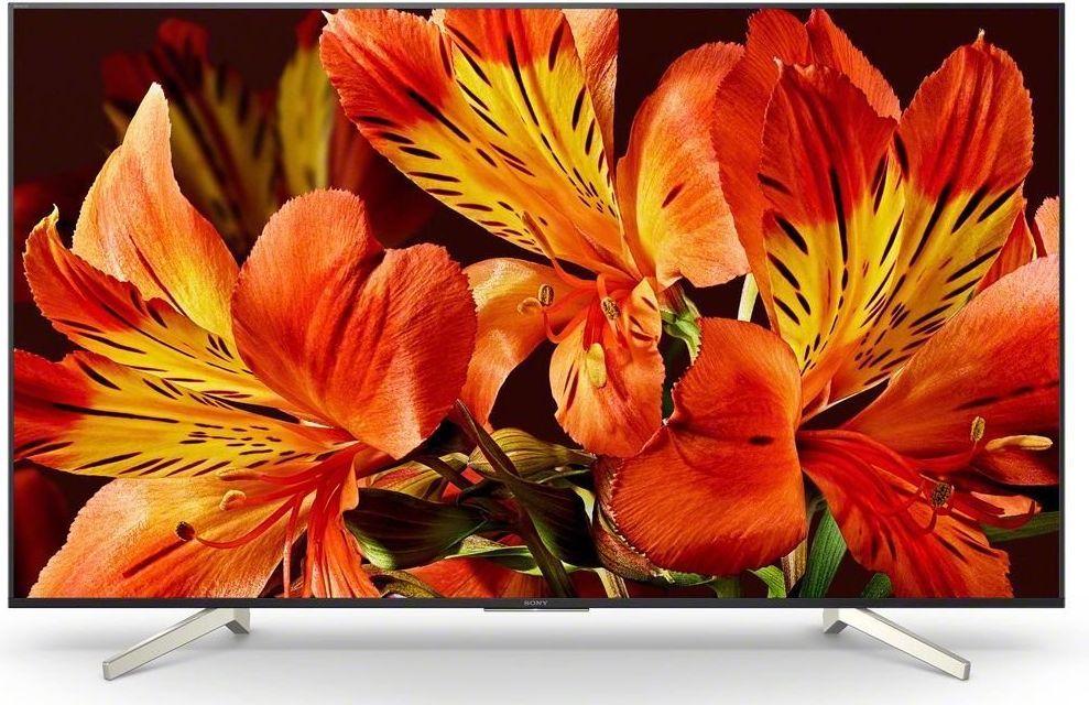 Telewizor Sony KD-65XF8505B LED 65'' 4K (Ultra HD) Android  1