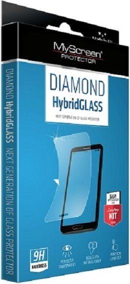 MyScreen Protector Szkło HybridGLASS do Sony Xperia XA1 Ultra 1