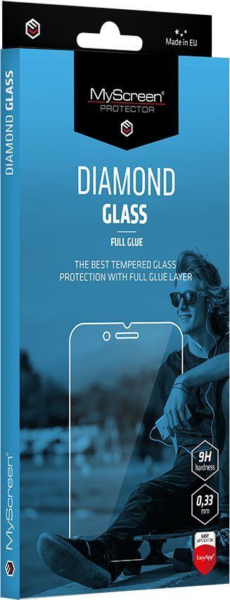 "Folia ochronna MyScreen Protector Diamond Glass iPad Pro 10,5"" Szkło hartowane 1"