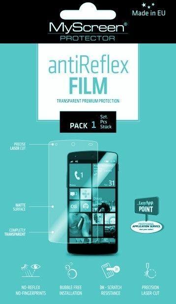 MyScreen Protector Folia Antireflex do Huawei P9 Lite 1
