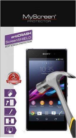 MyScreen Protector AntiCRASH Sony Z1 Compact 1