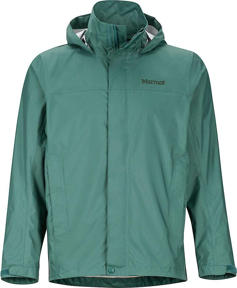 Marmot Kurtka męska PreCip Jacket mallard green r. XL ID produktu: 4690787