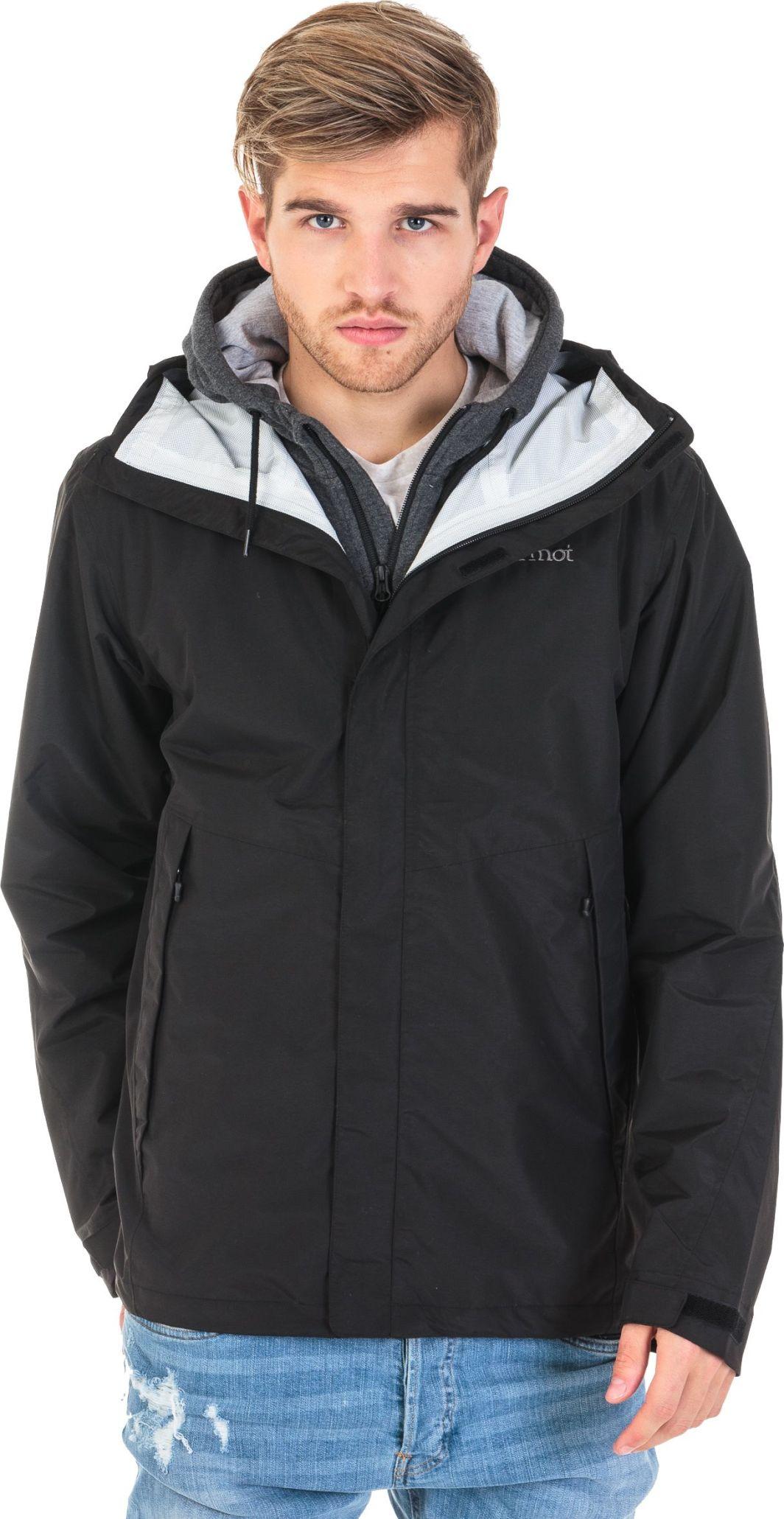 Marmot Kurtka męska Phoenix Jacket Black r. M ID produktu: 4690845