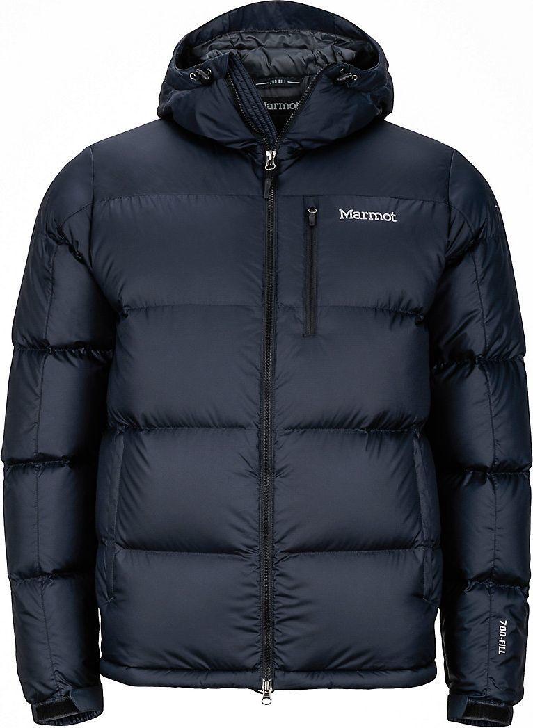 Marmot Kurtka puchowa męska Guides Down Hoody Black r. XL ID produktu: 4690862