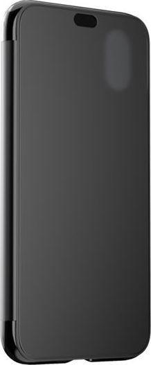 Baseus Etui Baseus Touchable case iPhone X z dotykowym ekranem black 1