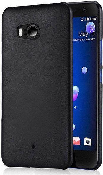 x-level Etui X-level guardian HTC U11 czarne 1