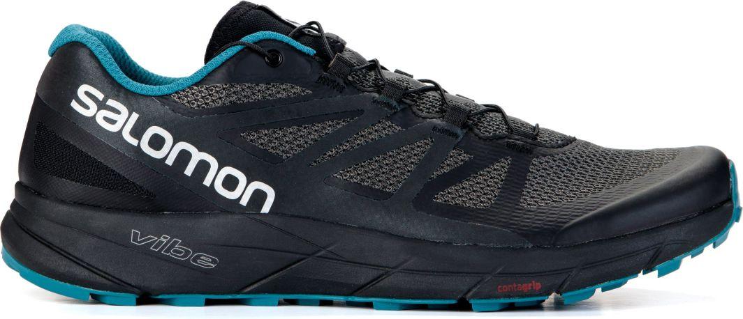 Buty męskie Salomon Sense, Sportowe buty męskie Salomon