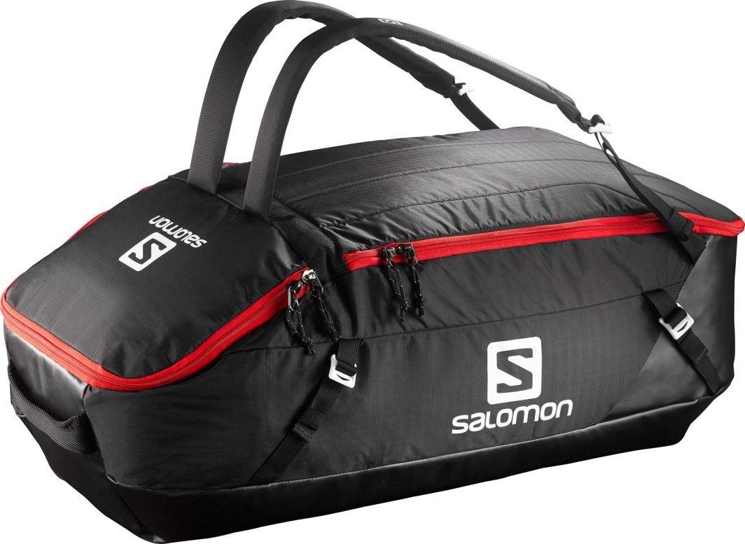 Salomon Torba sportowo podróżna Prolog 70 BlackBright Red 70 (379926) ID produktu: 4691931