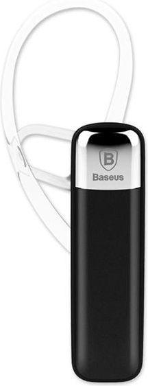 Słuchawka Baseus Słuchawka Bluetooth Baseus Timk series EB-01 Czarna 1
