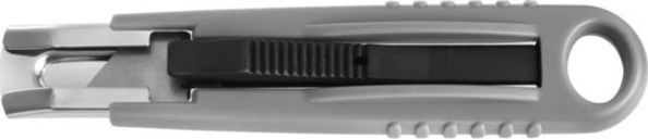 Staples STAPLES Nóż biurowy profesjonalny, 18mm szaro-czarny 1