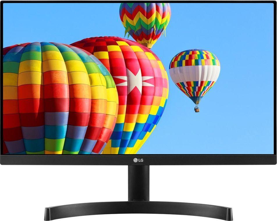 Monitor LG 24MK600M-B 1