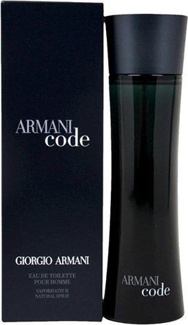 Giorgio Armani Code Pour Homme EDT 15ml 1
