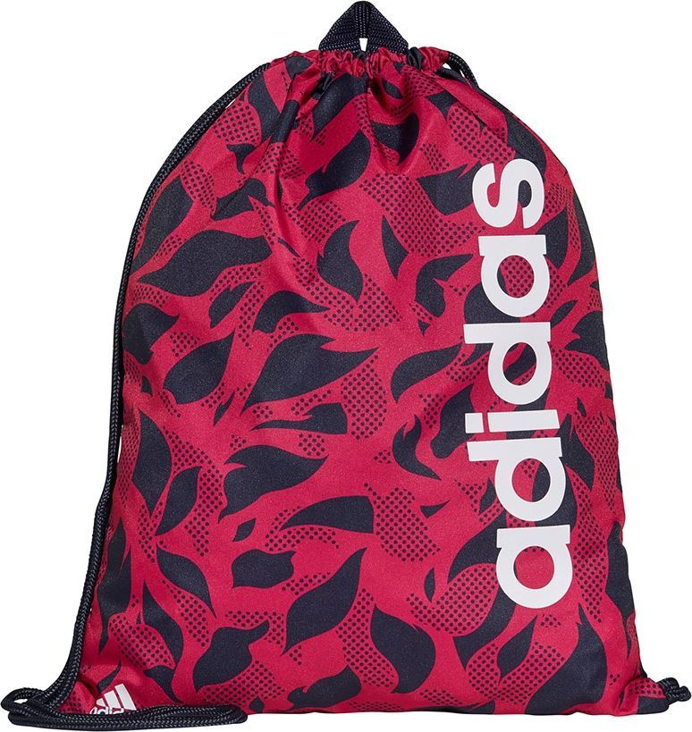 Adidas Plecak Worek adidas Linear GB W CY7018 CY7018 różowy ID produktu: 4702999