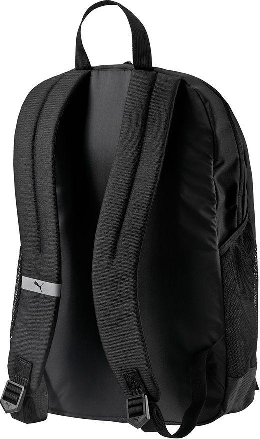 a96f62682539f Puma Pleck Buzz Backpack czarny (073581 01) w Sklep-presto.pl