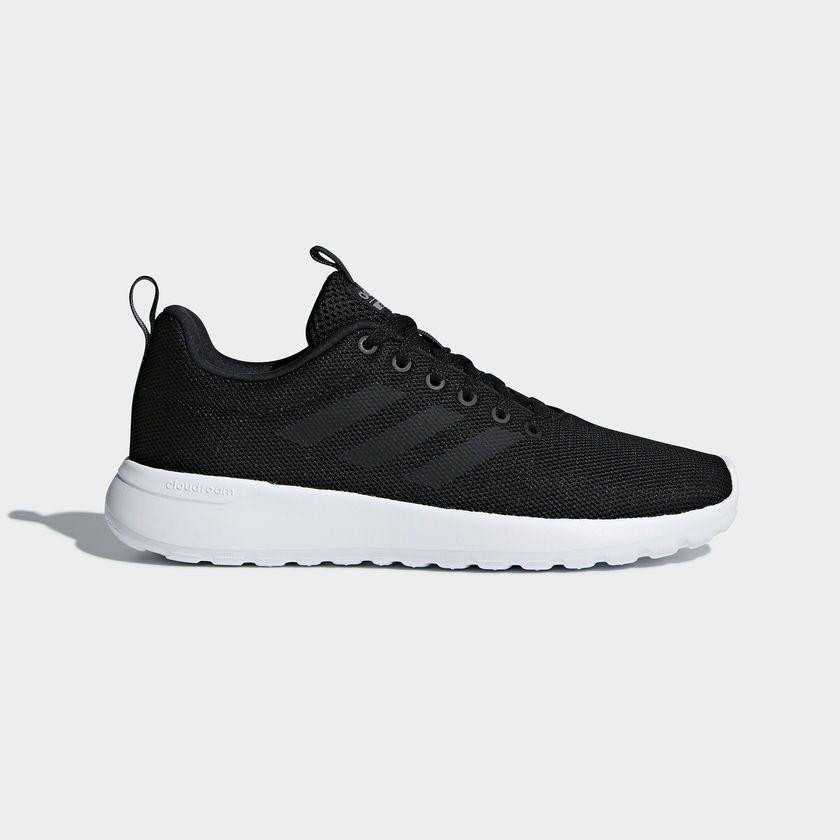 Adidas Buty damskie Lite Racer CLN czarne r. 36 23 (BB6896) w Sklep presto.pl