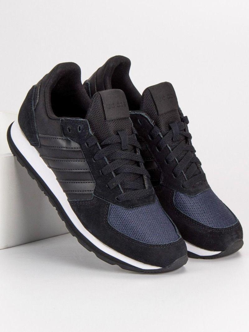 Adidas Buty damskie 8K czarne r. 39 13 (B43794) ID produktu: 4709411