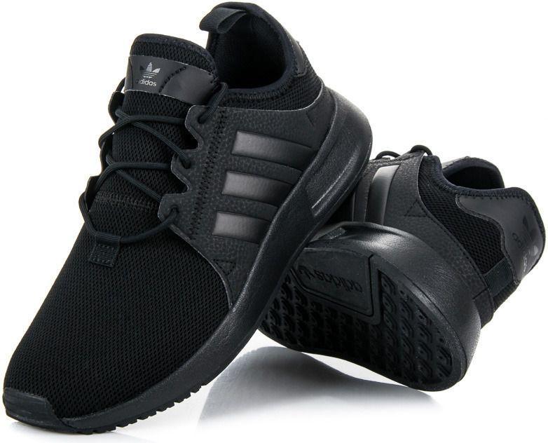 Adidas Buty damskie X_PLR czarne r. 36 23 (BY9879) ID produktu: 4709444