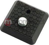 Szybkozłączka Cullmann SK-Platte ALPHA 2500 40652 (40652) 1