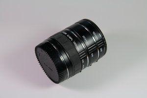 Kenko Pierścień pośredni DG C/AF-S (KE-NAHDAFF) 1