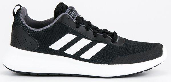 Adidas Buty męskie Element Race Db1459 czarne r. 43 (77902) ID produktu: 4712492