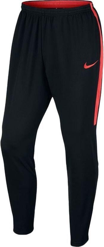 Nike Spodnie piłkarskie Dry Academy Pant KP czarne r. M (839363 025) ID produktu: 4713197
