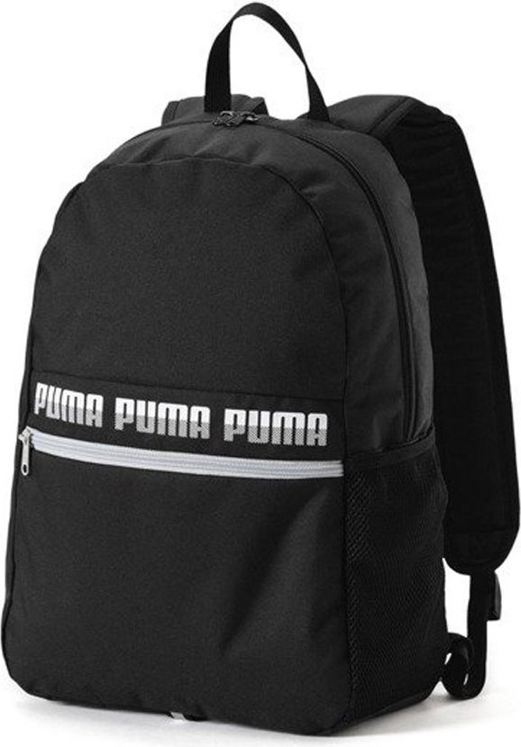 c7d4c52e3d1a4 Puma Plecak Phase Backpack II czarny (075592 01) w Sklep-presto.pl