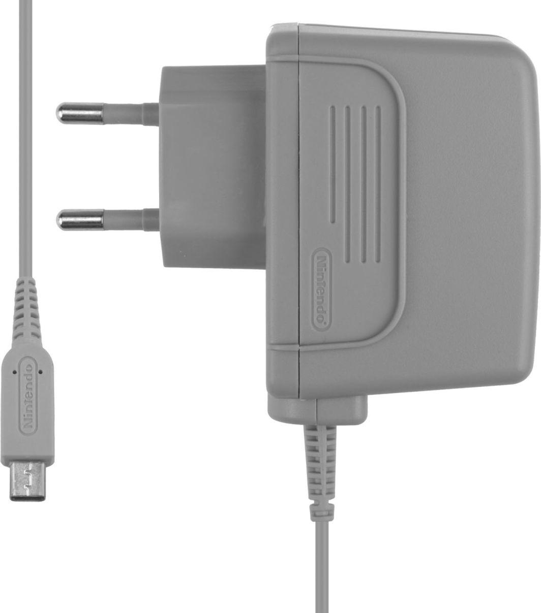 Zasilacz Do Dsi/Dsi XL/3DS (45496510046) 1