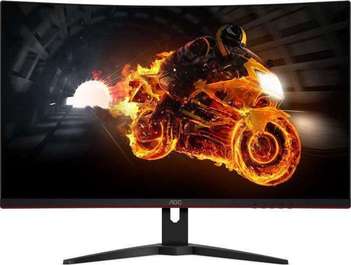 Monitor AOC C32G1 1