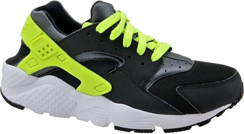 PÓŁBUTY NIKE HUARACHE RUN GS 654275 403 Obuwie sneakers marko