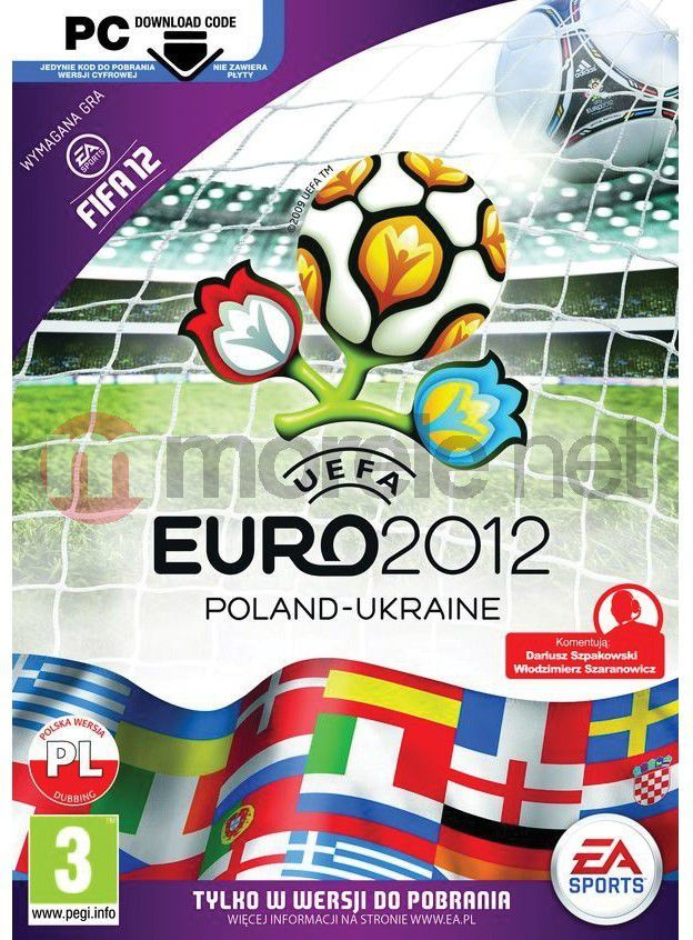 FIFA 12  UEFA Euro (2012) PC | RePack By R.G. Element Arts