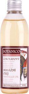 Botanico Olejek do masażu z ekstraktem z kakao 200ml 1