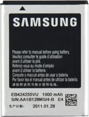 Bateria Samsung EB424255VU bulk S3850, S5530 1000 mAh 1