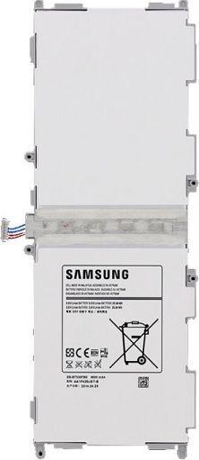 Samsung Tab 4 10.1 bulk 6800mAh T535 (EB-BT530FBC) 1