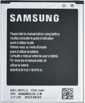 Bateria Samsung EB-L1M7FLU i8190 bulk NFC 1500 mAh 1