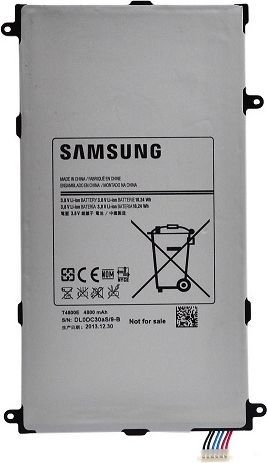 Samsung Tab Pro 8.4 bulk 4800mAh (T4800E) 1
