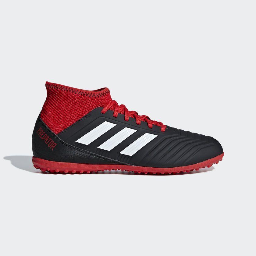 Adidas Buty piłkarskie Predator Tango 18.3 TF czarne r. 30 (DB2330) w Sklep presto.pl