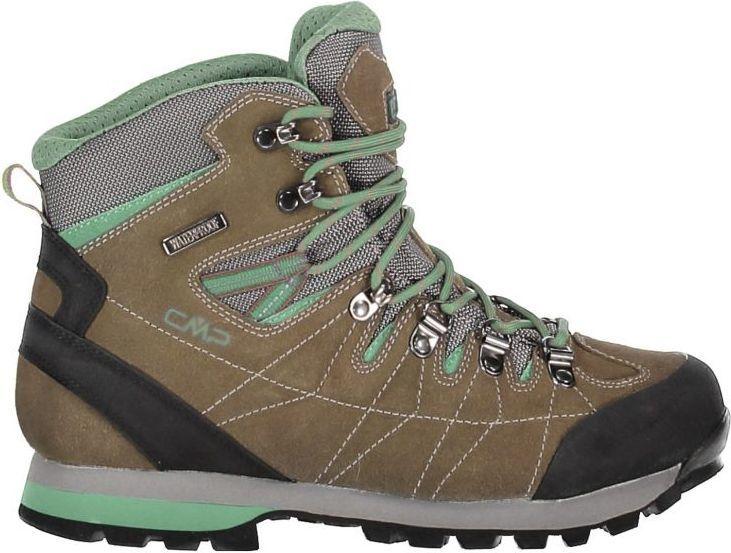 Campagnolo (CMP) buty trekkingowe Arietis WP tortora r. 38 ID produktu: 4718570