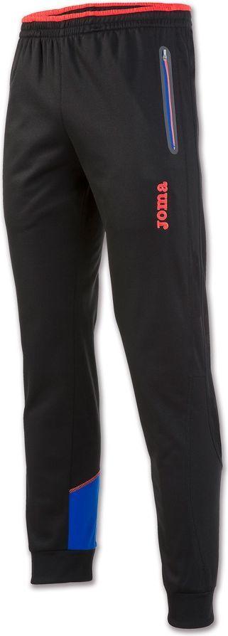 937db8de6f2bbb Joma sport Spodnie dziecięce Elite V czarne r. 164 (100399) w Sklep -presto.pl