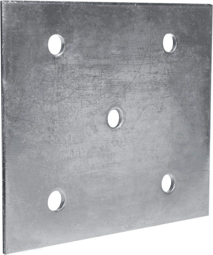 Maclean Płyta montażowa 130x110 mm do uchwytu MCTV-567-MCTV-567 1