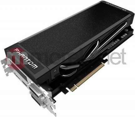 Karta graficzna Gainward GeForce GTX 680 Phantom, 4GB DDR5 (256 Bit), DVI,  HDMI, DP (426018336-2524 GTX-680 4GB) ID produktu: 473276